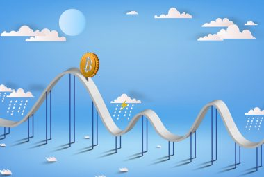 BTC Transactions Hit 1-Year High But Volume Remains Sluggish