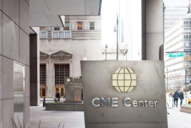 CME Group's Bitcoin Futures See a Surge of Institutional Interest