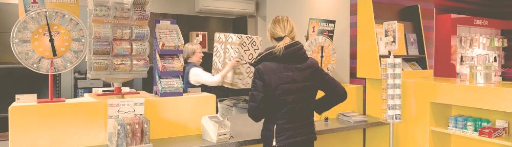 Post Office in Liechtenstein Now Sells BTC