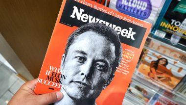 In the Daily: Elon Musk Talks Bitcoin, Shanghai's Fudan University, Xdat Exchange