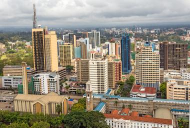 Kenyan Crypto Adoption and Trading Grows Despite Warnings from Regulators