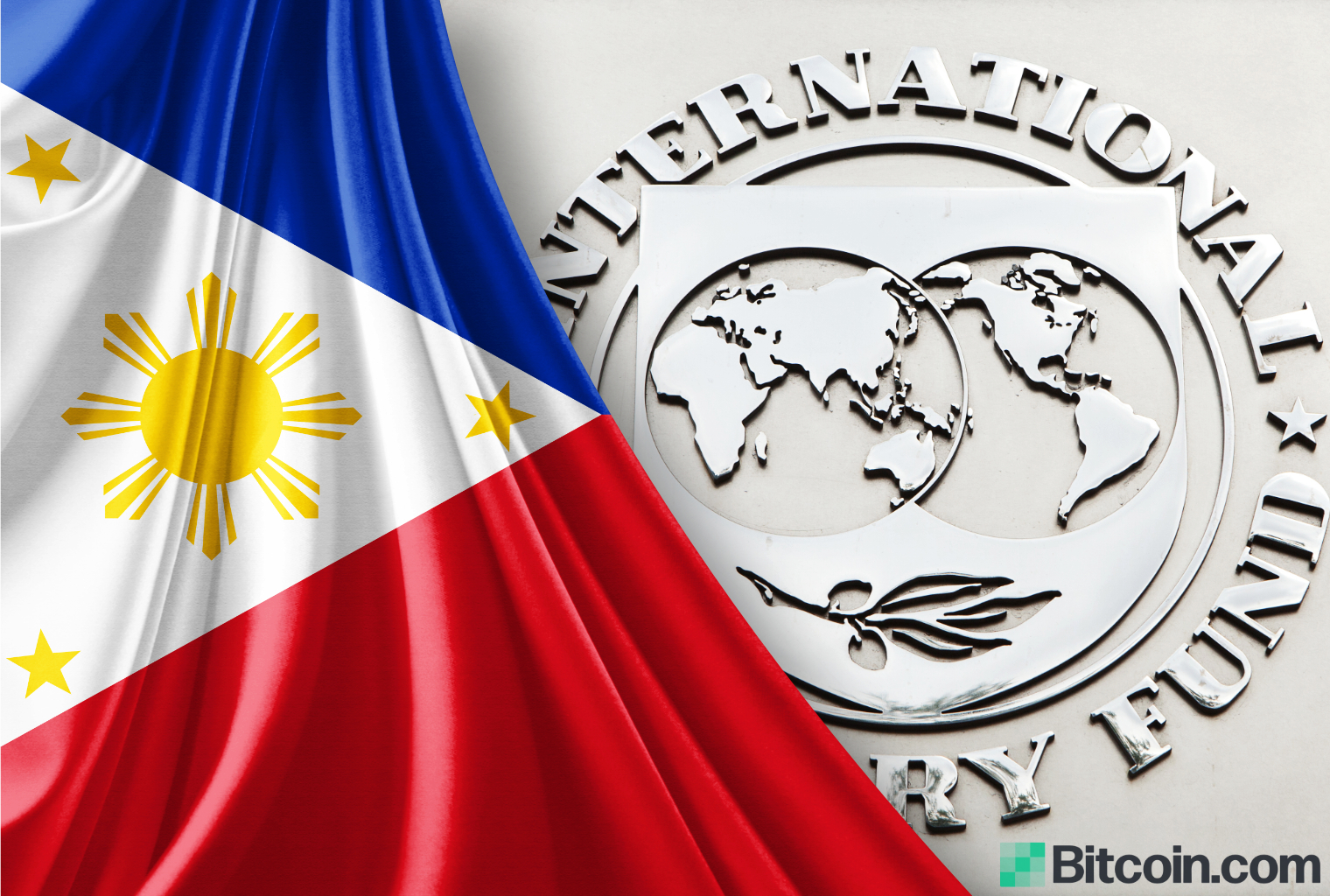 IMF Helping Philippines Become Important Crypto Market