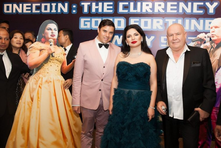 'Bitcoin Killer' Onecoin Is Ashes But Investigations Continue to This Day