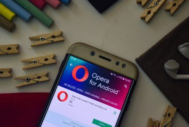 Scandinavians Can Now Buy Cryptocurrency Within the Opera Mobile Browser