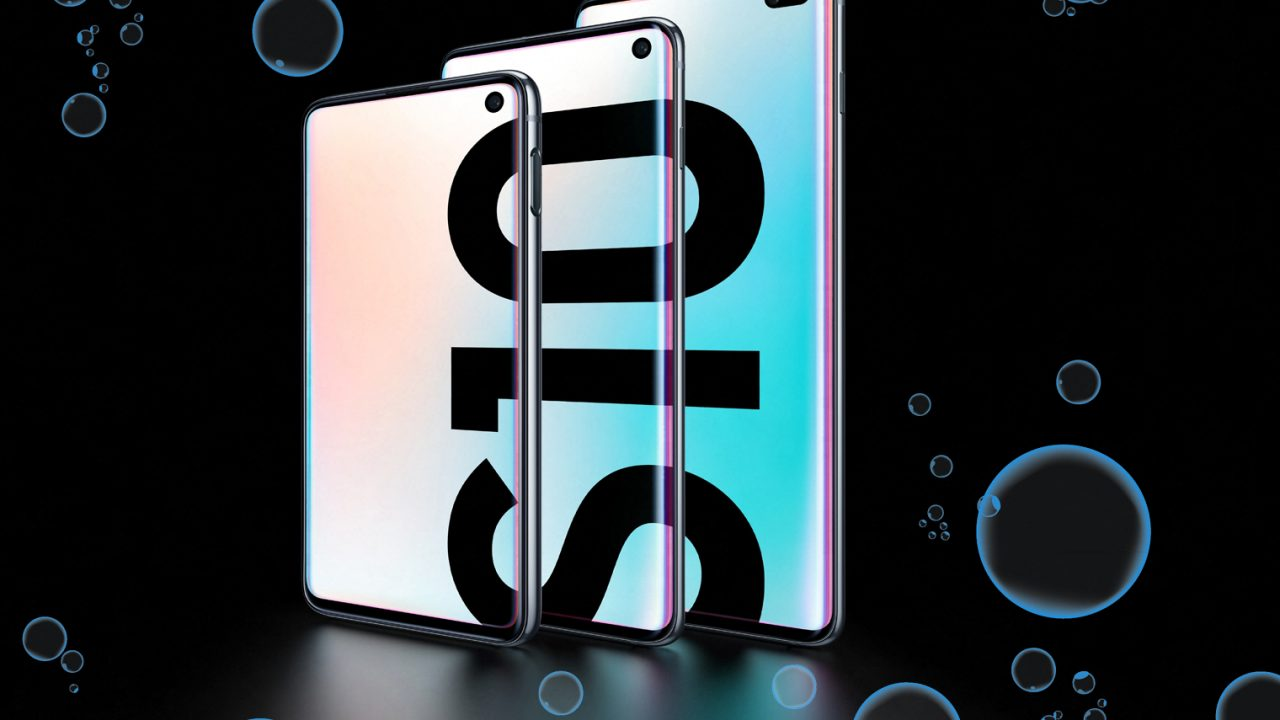 Samsung Launches Galaxy Series Preloaded With Cryptocurrency Wallet