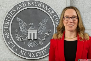 """""""Decentralized Networks a Powerful Phenomenon"""" – Why the SEC Commissioner Proposes Time-Limited Grace Period for Tokens"""