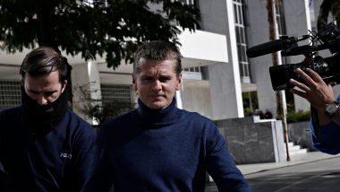 BTC-e Operator Alexander Vinnik Terminates His Hunger Strike