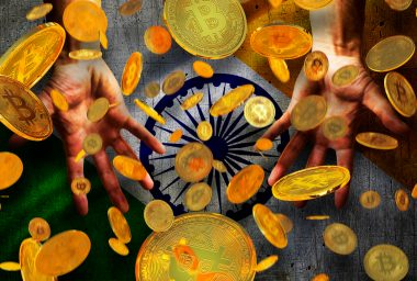 Indian Police Arrest 'Cashcoin' Gang Accused of Scamming Millions From Investors