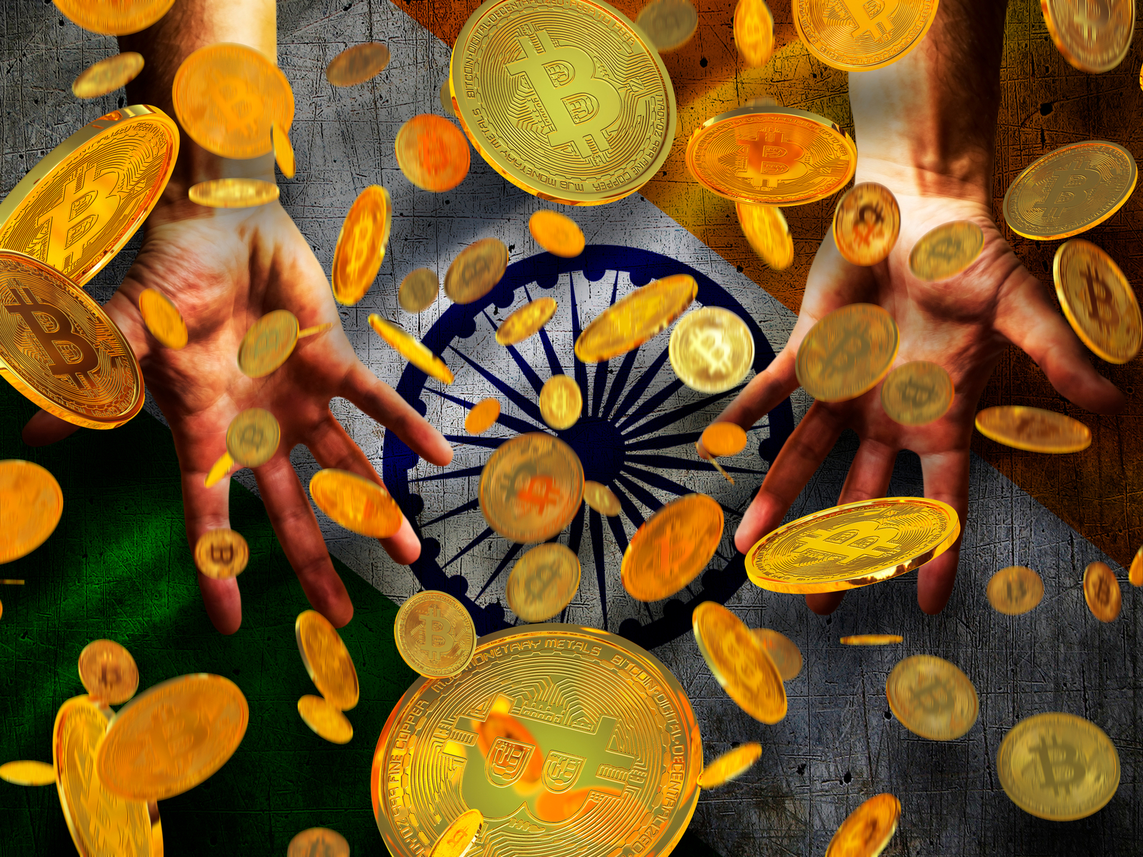 Police in India Arrest Gang Allegedly Involved in Crypto Scam After Investors Were Duped out of Millions With 'Cashcoin'