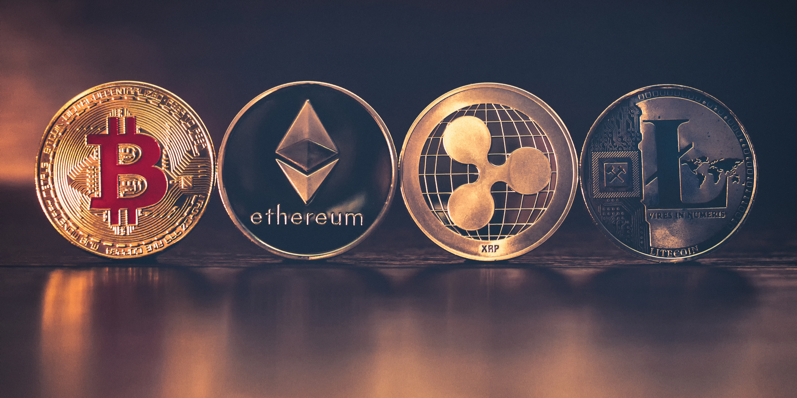 Stablecoins Dominate Currency Pairings for Leading Crypto Assets