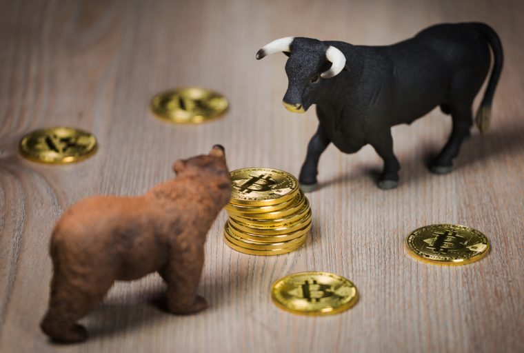 Markets Update: Most Cryptos Consolidating