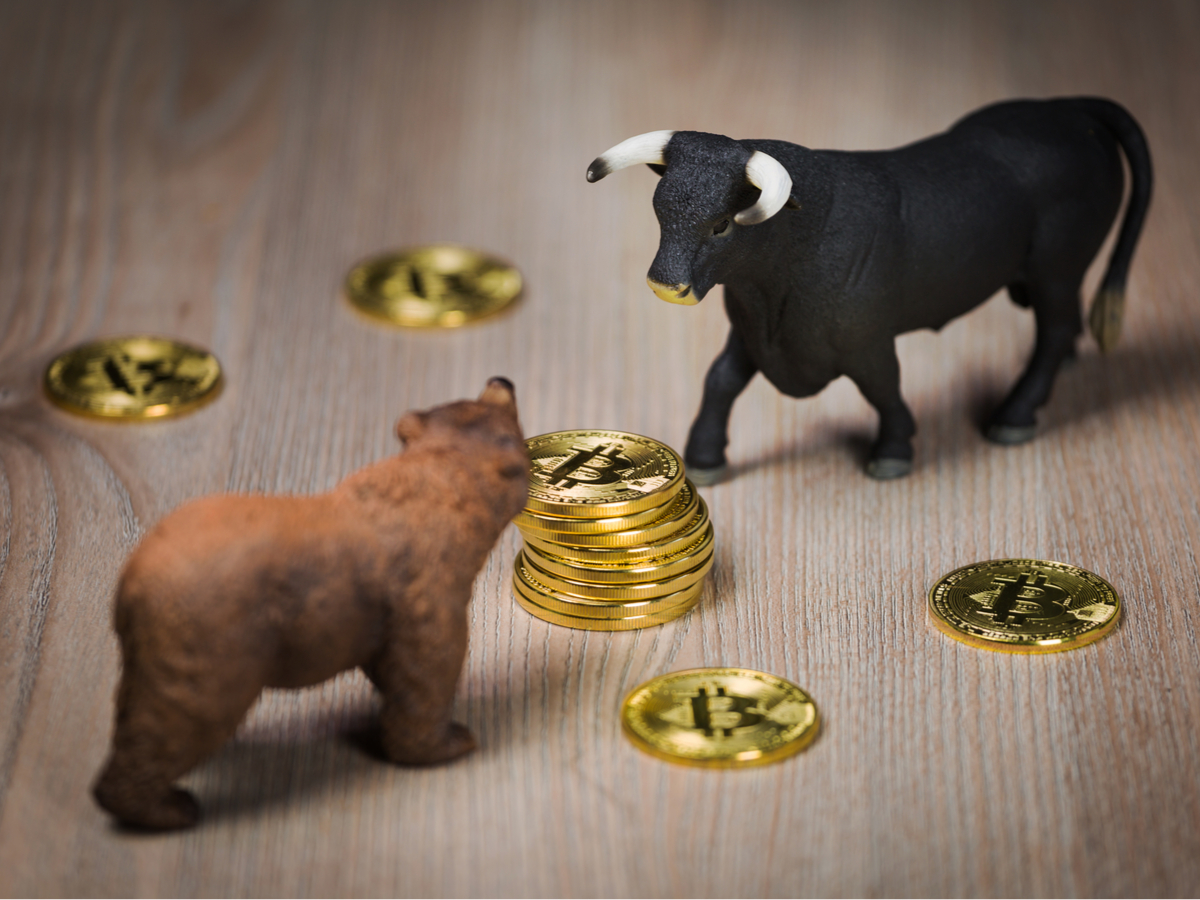 Markets Update: TRX and NEM Post Significant Losses While Most Cryptos Consolidate