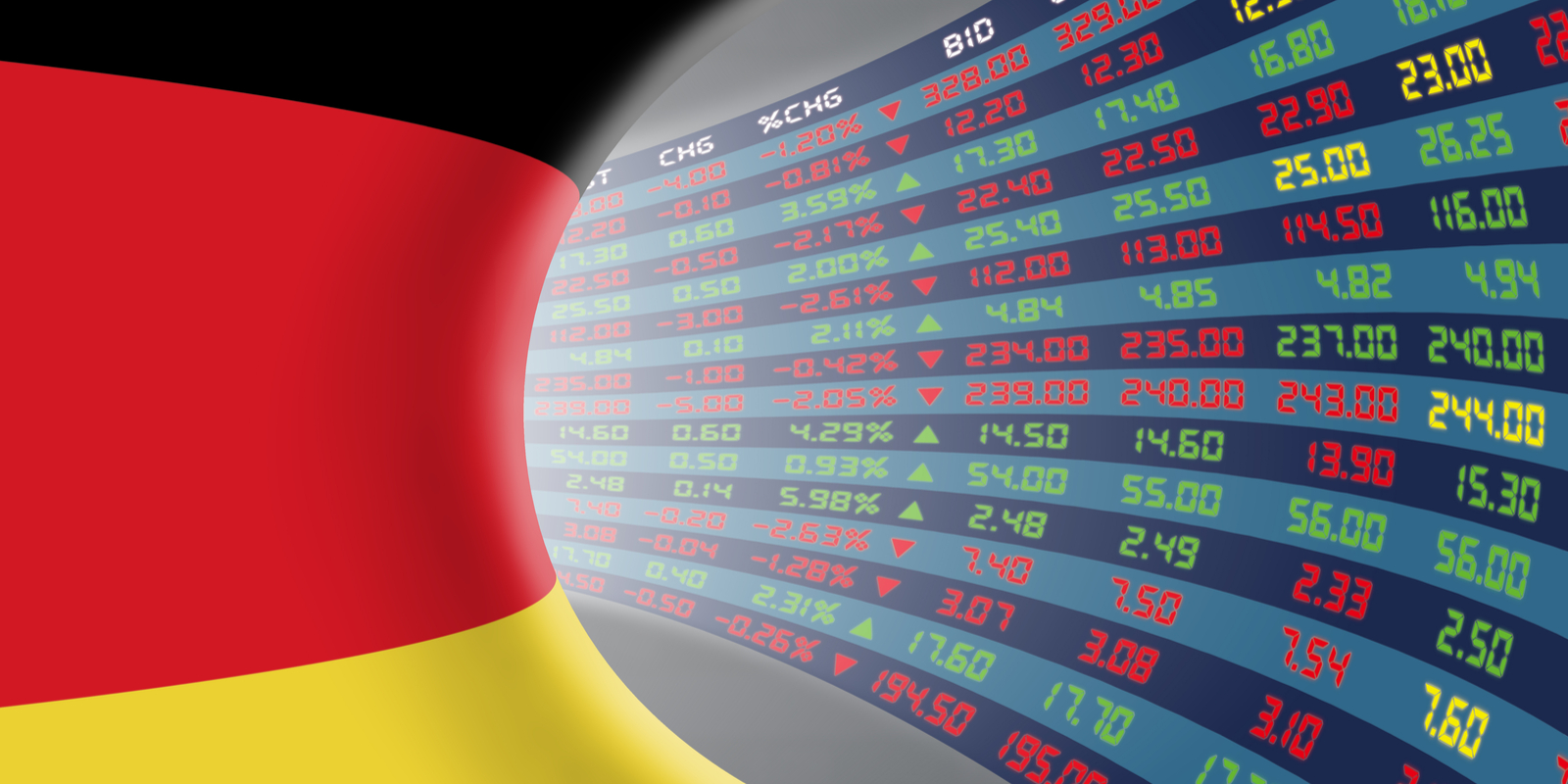 German Derivatives Exchange Rumored to Be Launching Crypto Futures