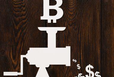 The Daily: Bitcoin Carnivory, Dapps & DEXs, Quadrigacx Claims Insolvency