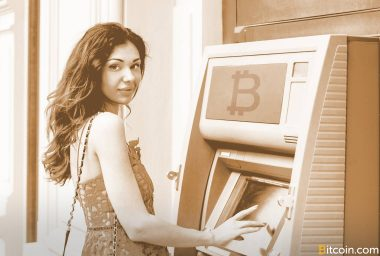 Union Bank of the Philippines Launching Cryptocurrency ATM