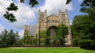 University of Michigan Endowment Backs Crypto Venture Capital Fund