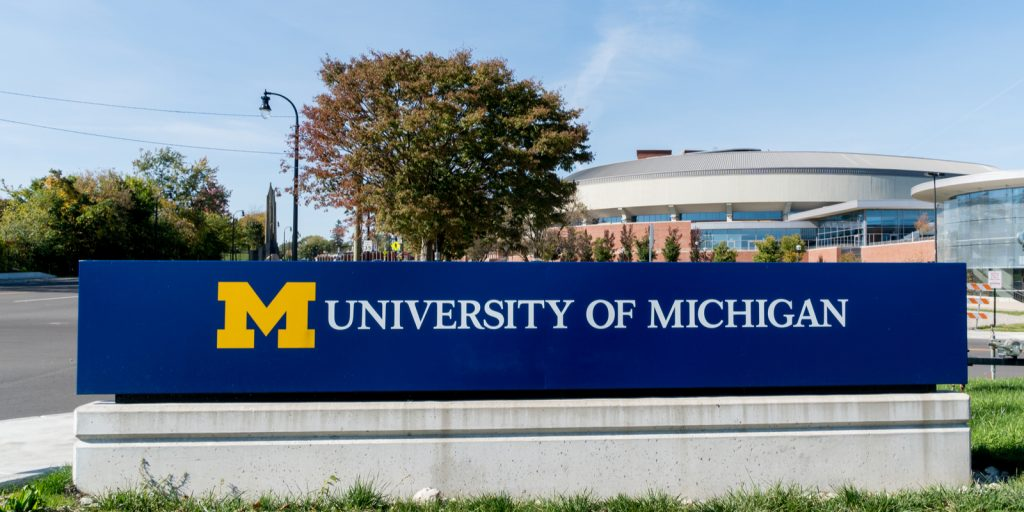 University of Michigan Endowment Backs Crypto Venture Capital Fund