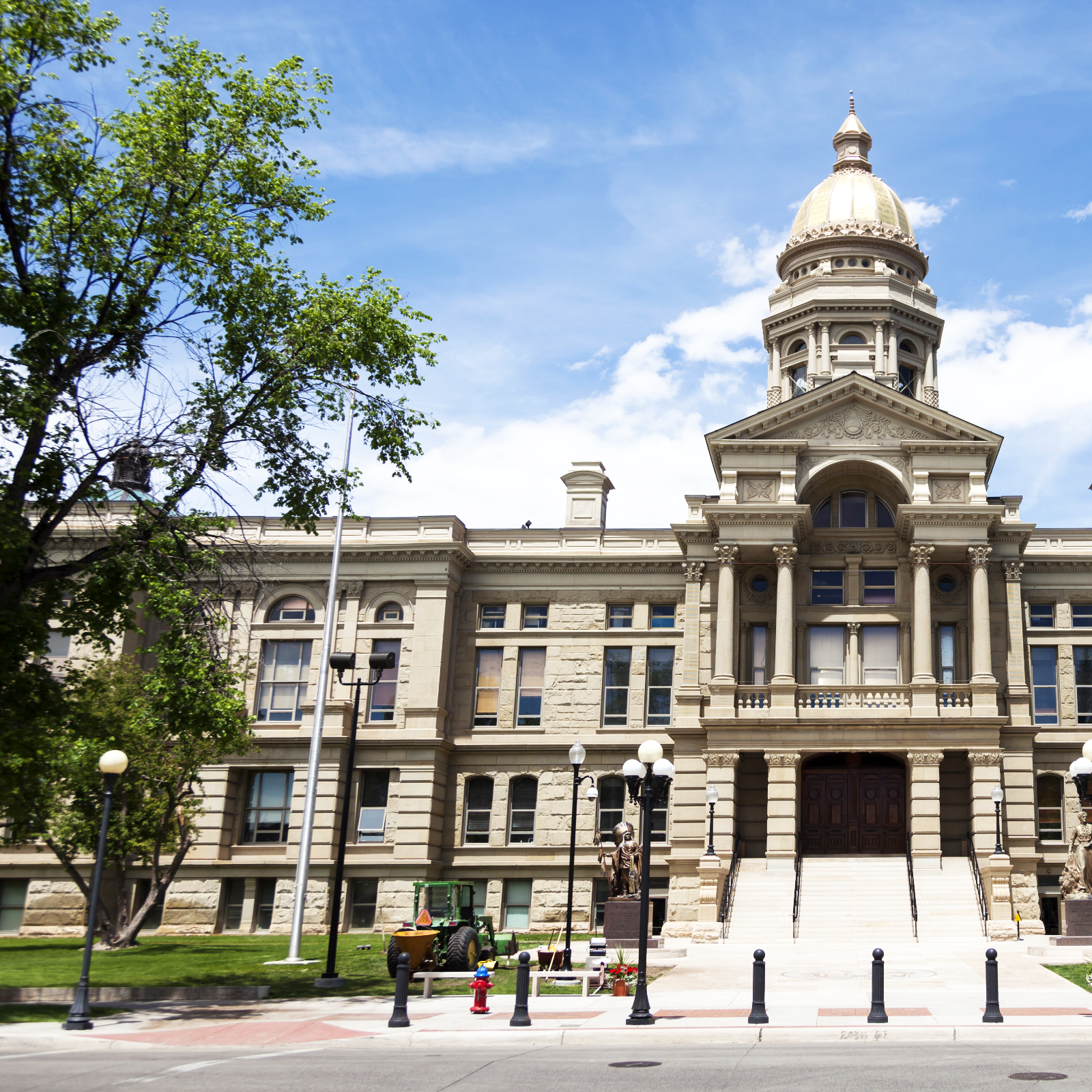 Wyoming Senate Passes Bill Defining Cryptocurrency as Property