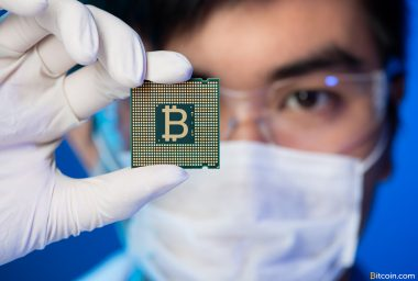 Bitmain Announces New 7nm Bitcoin Mining Chip With 29% More Efficiency