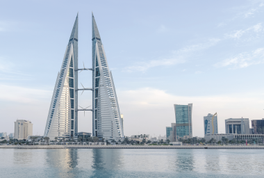 Bahrain Courts Indian Crypto Businesses in Collaboration With Government
