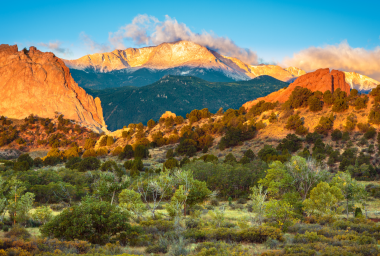 In the Daily: Colorado Digital Token Act, ITI Funds Crypto Index, Fortress Blockchain