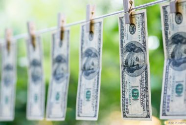 How the World's Leading Banks Help Launder $2 Trillion a Year