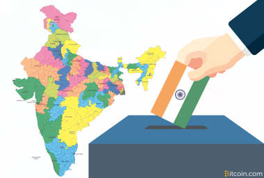 How India's Election Could Impact Crypto Regulation