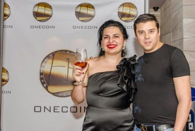 Onecoin Leaders Indicted in the U.S. for Operating 'Fraudulent Pyramid Scheme'