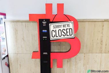 German Crypto Regulator BaFin Shuts Down Unauthorized Bitcoin ATMs