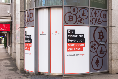 Online Bank Swissquote to Add Crypto Custodial Service