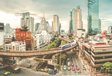 Thailand Approves Country's First ICO Portal