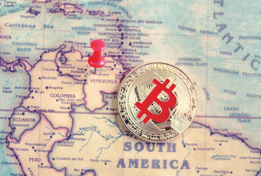 Venezuelan Government Launches Crypto Remittance Service