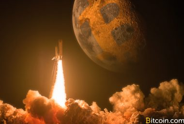 Markets Update: Bitcoin Cash Leads the Pack With Double Digit Gains