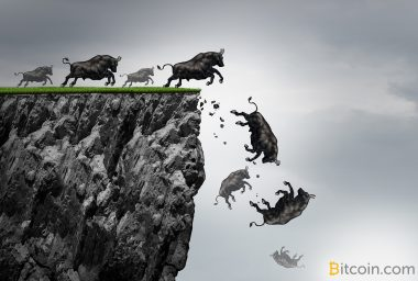 Markets Update: Crypto Bulls Lose Footing After Stablecoin Controversy