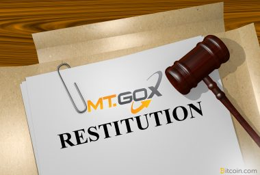 Mt. Gox Creditors Have a Second Chance to Appeal Claim Decisions