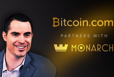 PR: Monarch Blockchain Corporation Now Supports Bitcoin Cash in Monarch Wallet