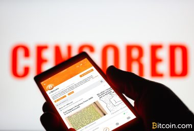 Former Mod Explains R/Bitcoin Censorship and Why He Was Removed