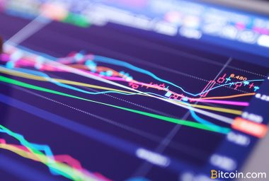 Markets Update: Bulls Show Signs of Exhaustion as Crypto Prices Taper