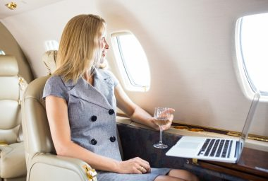Pay for Flights on Your Next Business Trip With Bitcoin Cash via Corporate Traveller