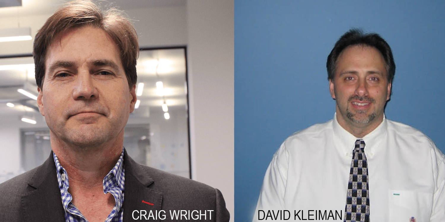 Craig Wright Ordered to Produce a List of Early Bitcoin Addresses in Kleiman Lawsuit