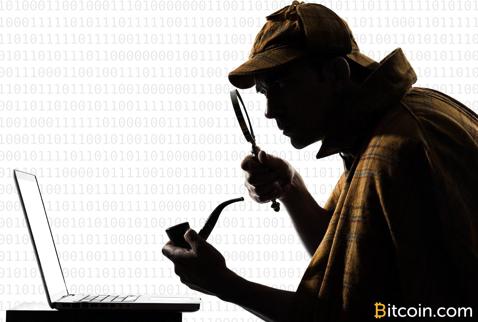 Blockchain Researchers Mock Craig Wright's Unsealed Bitcoin Address List