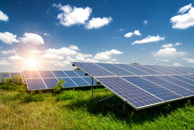 Bitcoin Mining With Solar: Less Risky and More Profitable Than Selling to the Grid