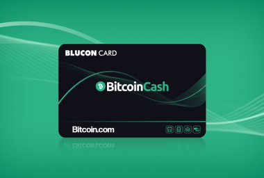PR: Blucon Launches BCH Transportation Card