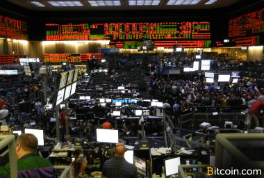CME's Bitcoin Futures Break Records With $1 Billion in Notional Volume