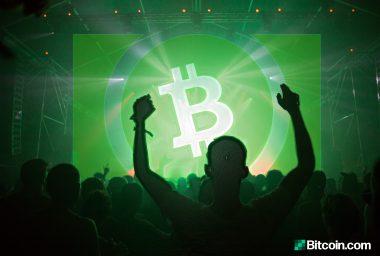 Bitcoin Cash 2-Year Anniversary: Celebrating Protocol Development and Achievements