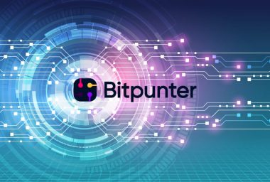 PR: Bitpunter Launches Transaction Mining for Online Gaming