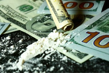 JP Morgan Chase Ship Busted: Cocaine, Banks and the Failed Drug War