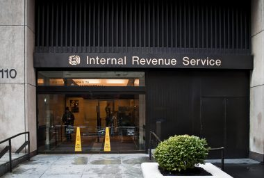 Tax Expert: IRS Letters Confirm That Trading Cryptos Is a Taxable Event