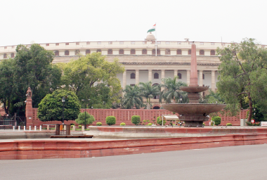 India to Introduce Crypto Bill Next Parliament Session - A Look at Community Responses