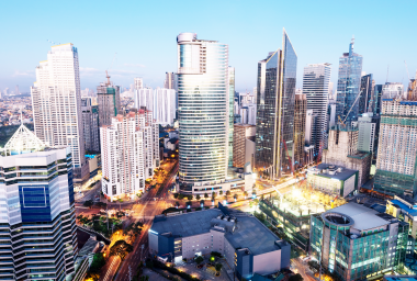 Philippines Increasingly Crypto Friendly
